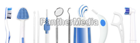 instruments, for, dental, hygiene, dental, hygiene - 10144037