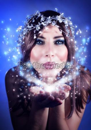 christmas, fairy - 10148503