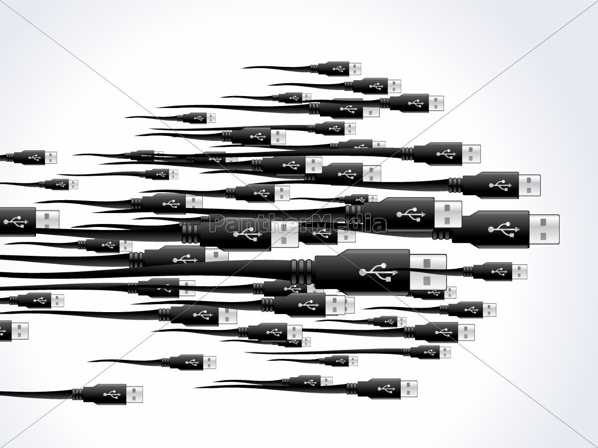 usb, cables - 10154605