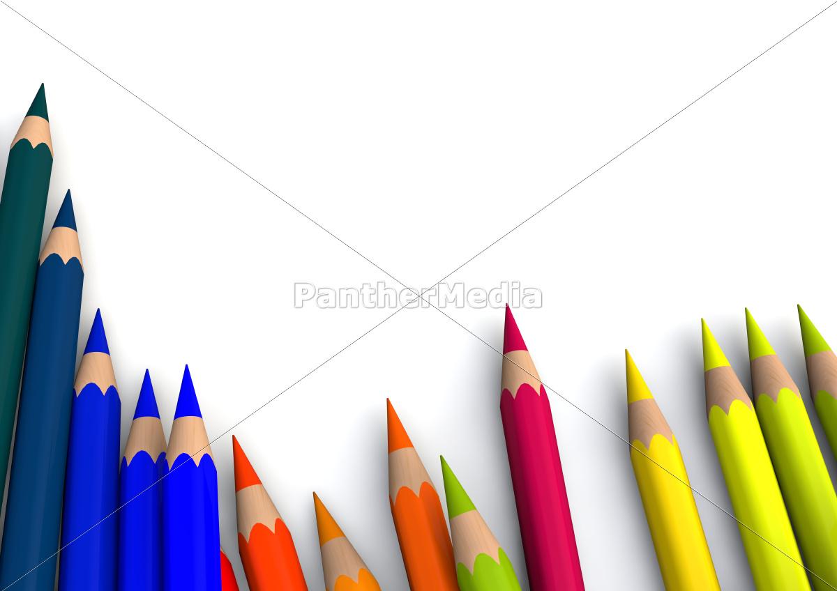 crayons - 10159209