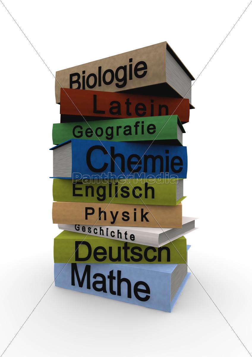 school, books - 10159171