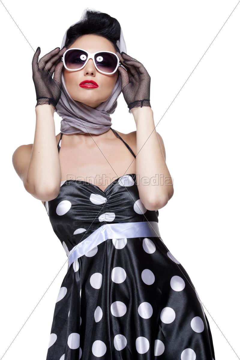 woman, beautiful, beauteously, nice, fashion, female - 10160733
