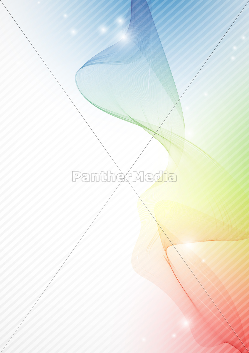 abstract, colorful, background. - 10163857