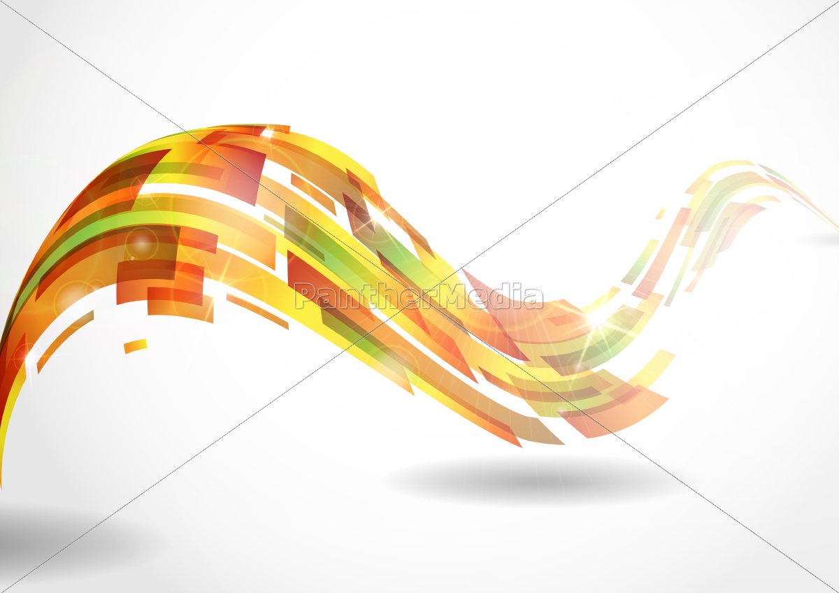 abstract, colorful, background. - 10164443