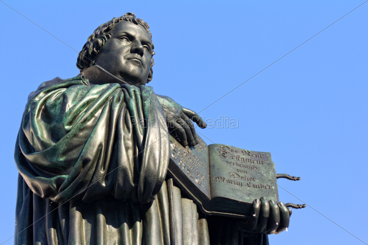 martin, luther - 10164149