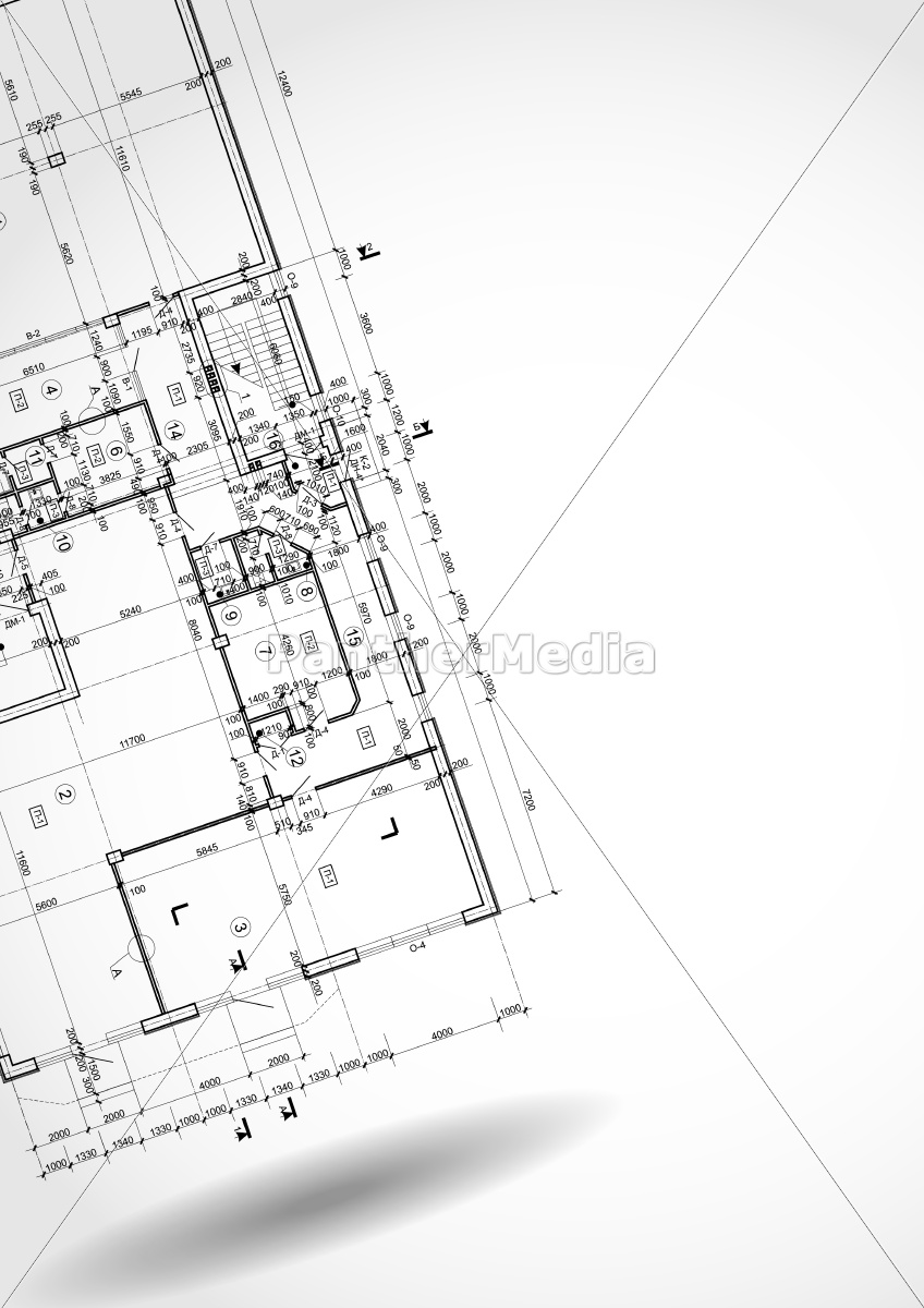 newspaper, journal, house, building, architectural, detail - 10164463