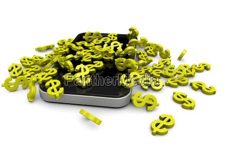 modern cellphone technology phone smartphone mobile