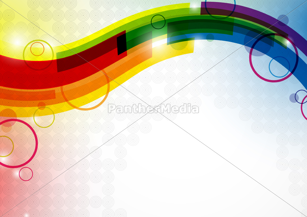 abstract, colorful, background. - 10170249