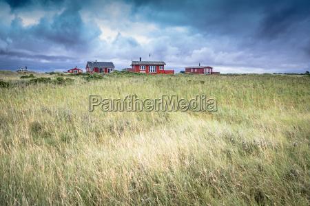 summer cabins resort