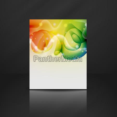 colorful, design. - 10186677