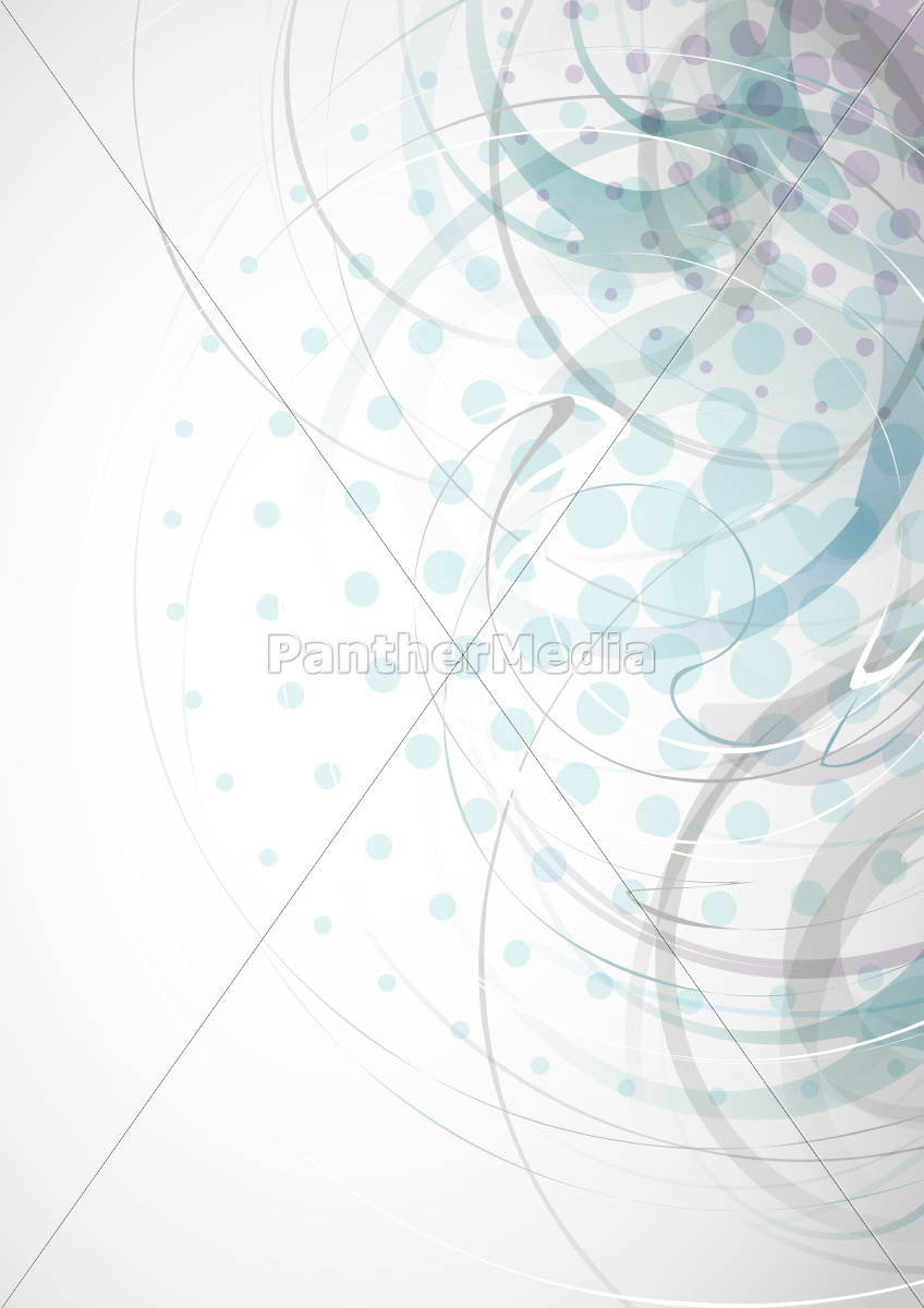 abstract, light, blue, background. - 10191131