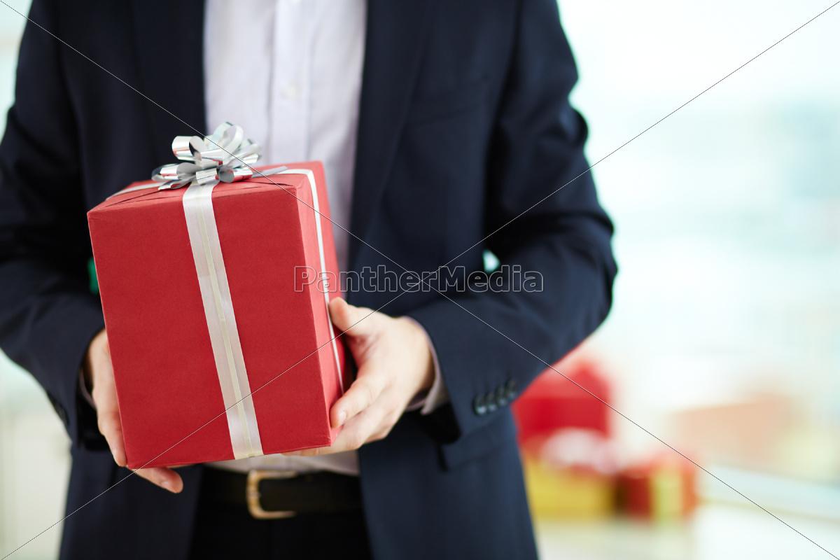 christmas, gift - 10192375