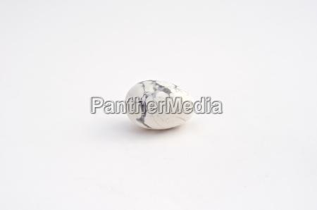 easter egg in marble
