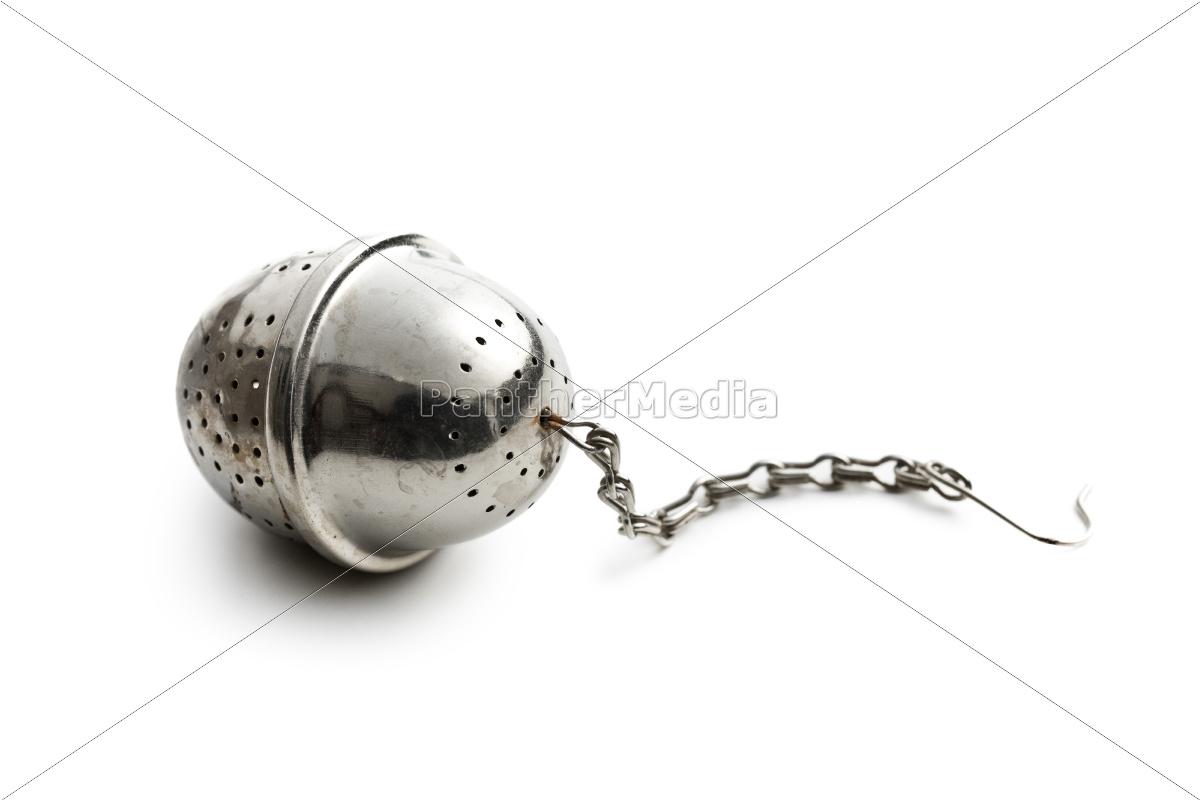 metal, tea, strainer - 10199507