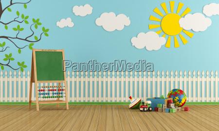 playroom - 10202237