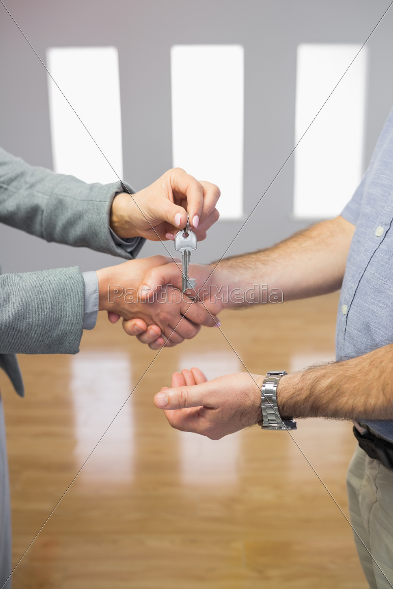 close, up, of, a, handshake, and - 10209891