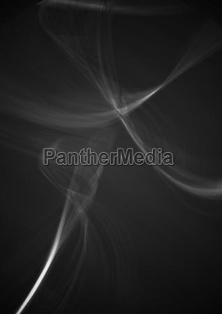 smoke abstract background