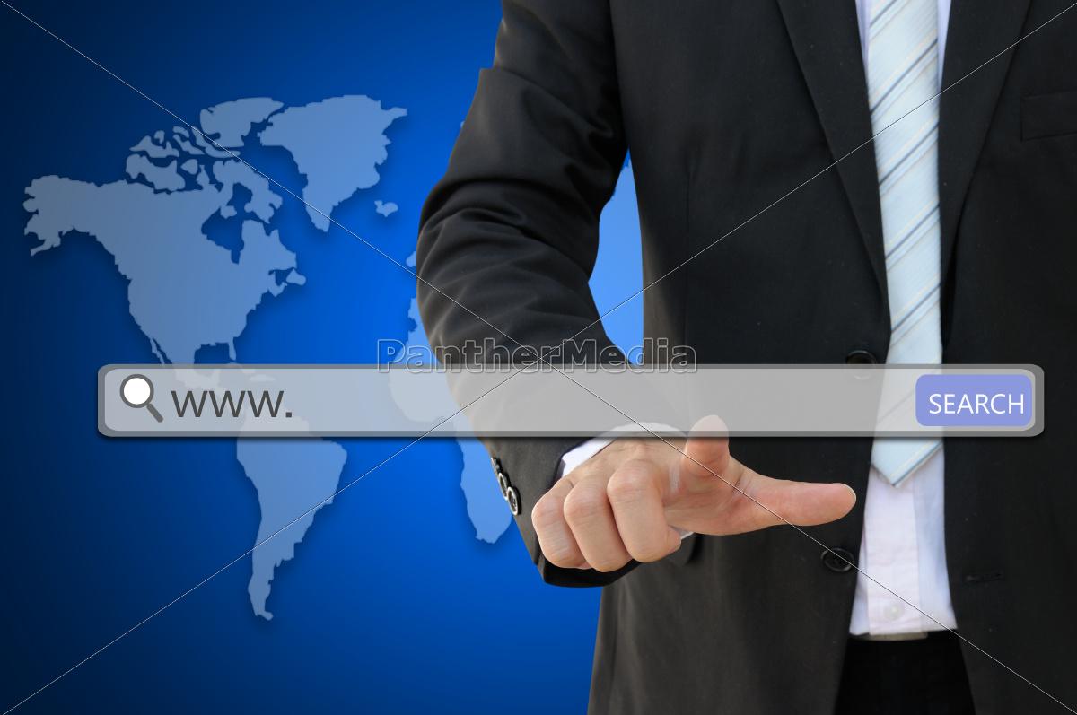 www., written, in, search, bar, - 10221409