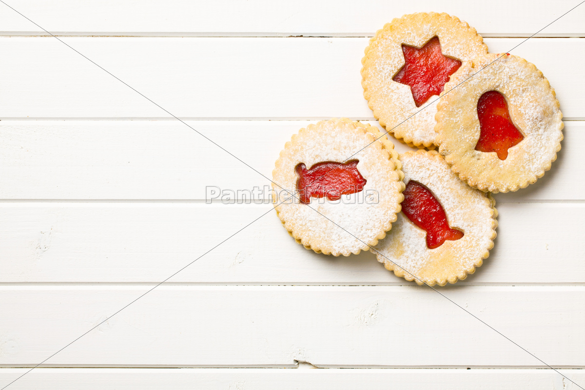 jelly, christmas, cookies - 10222891