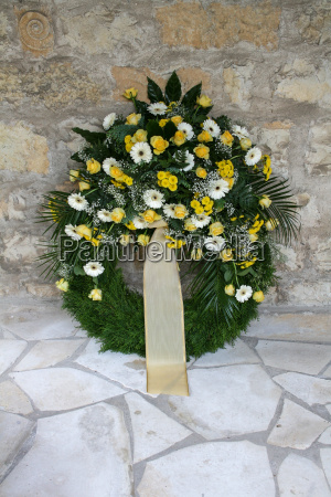 mourning mourning consolation loss deceased