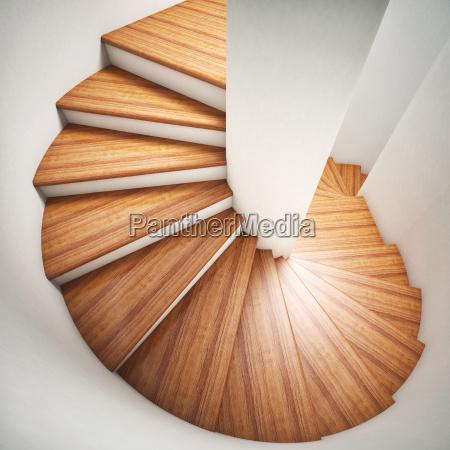 3d, stair - 10233755