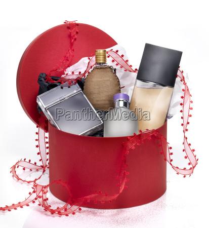 perfumerygift, box - 10236791