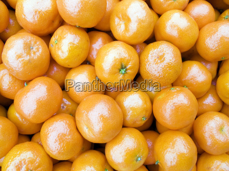 mandarine background