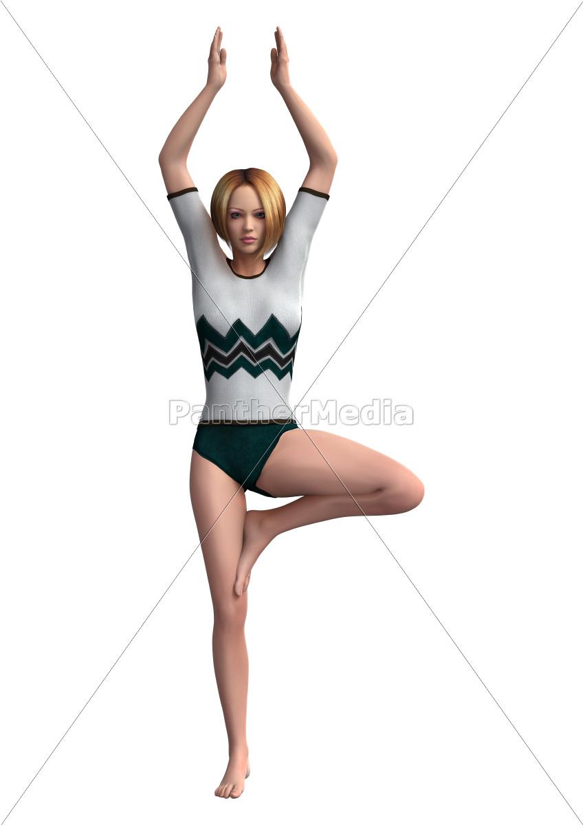 yoga - 10244089