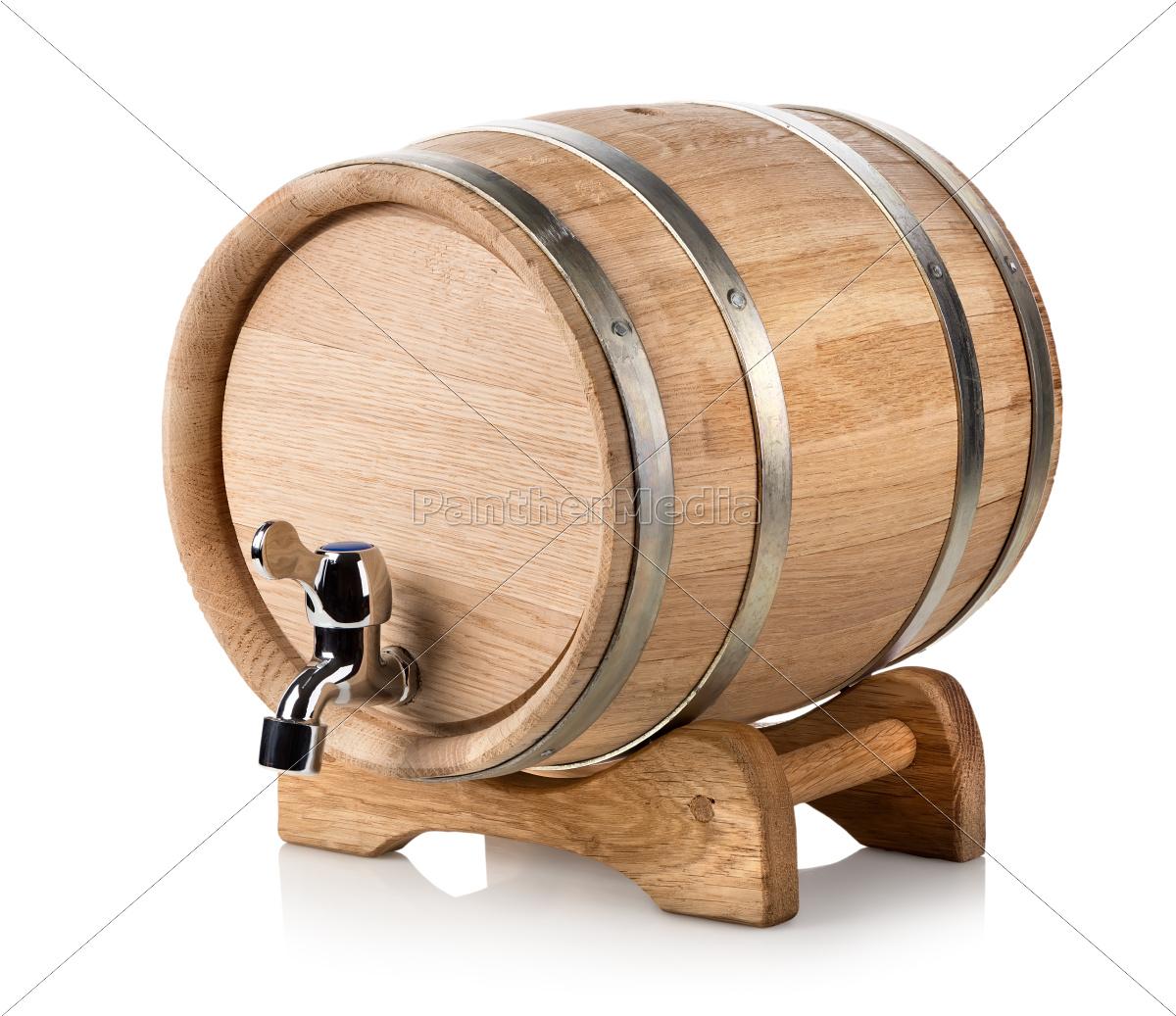 wooden, wine, barrel - 10248889