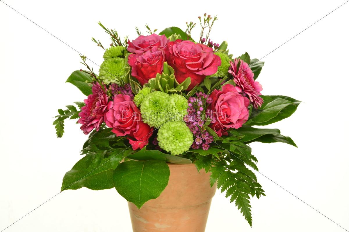 bouquet, of, flowers - 10250555