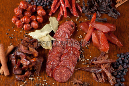 meat, and, sausages - 10258183