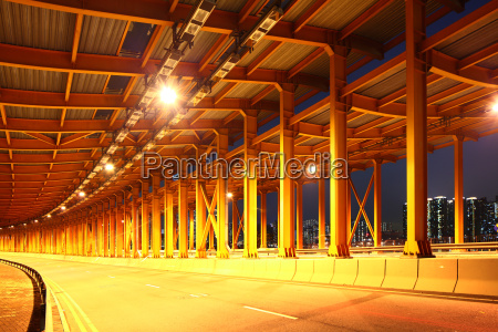 empty, tunnel - 10261359