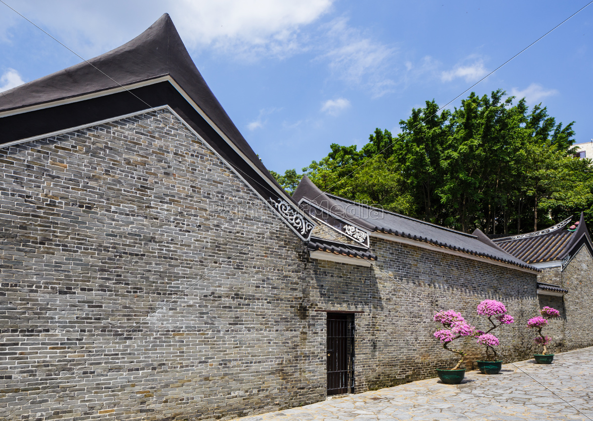 traditional, chinese, architecture - 10261269