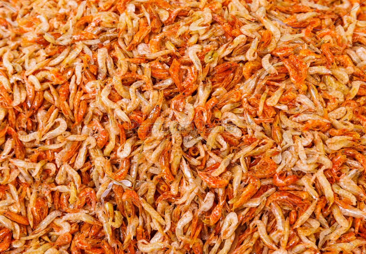 dried, small, shrimp - 10262819