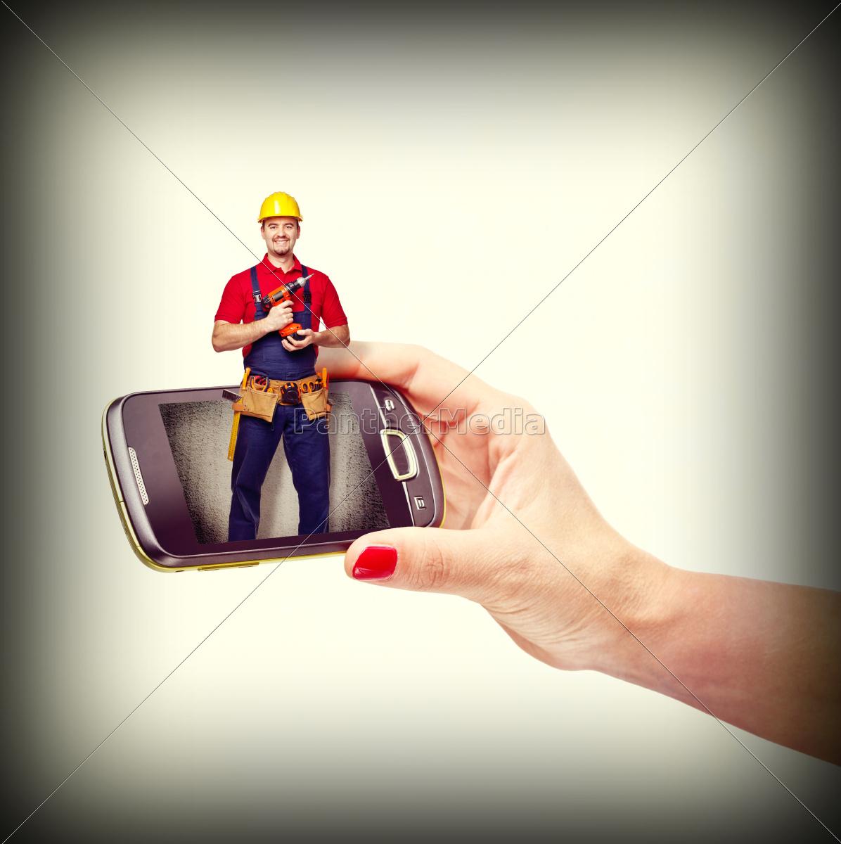 repair, service - 10275751