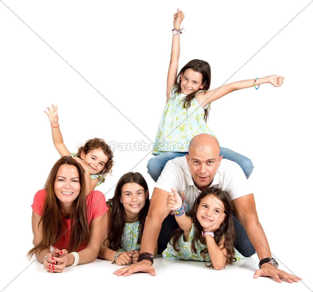 family, portrait - 10287913
