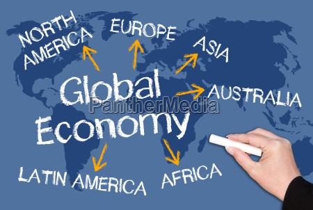 global, economy - 10290013