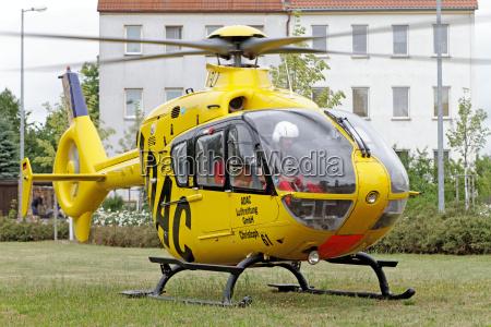 eurocopter ec 135 adac luftrettung gmbh