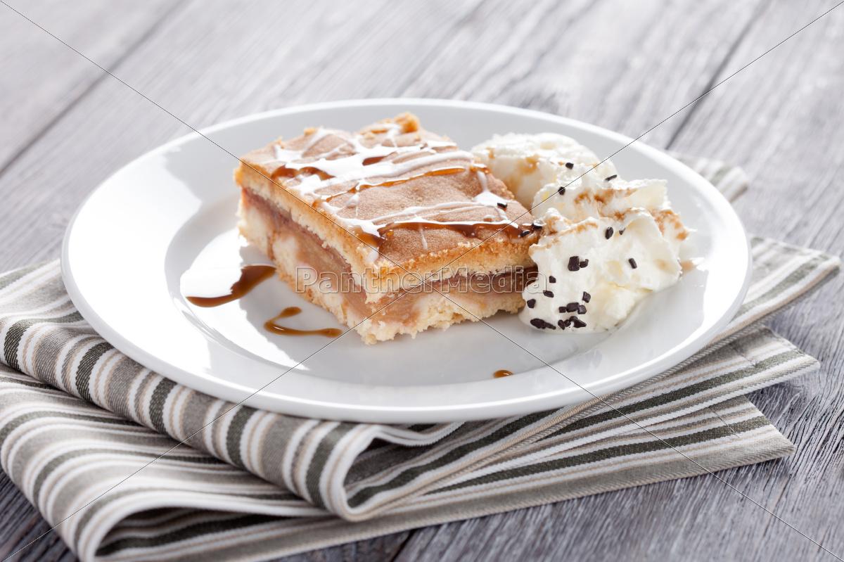 apple, pie, with, icecream - 10292589