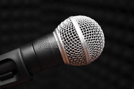 microphone - 10296711