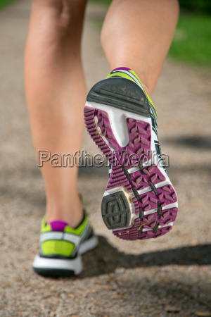 sport, shoes, while, running, jogging, sports, or, training - 10296999