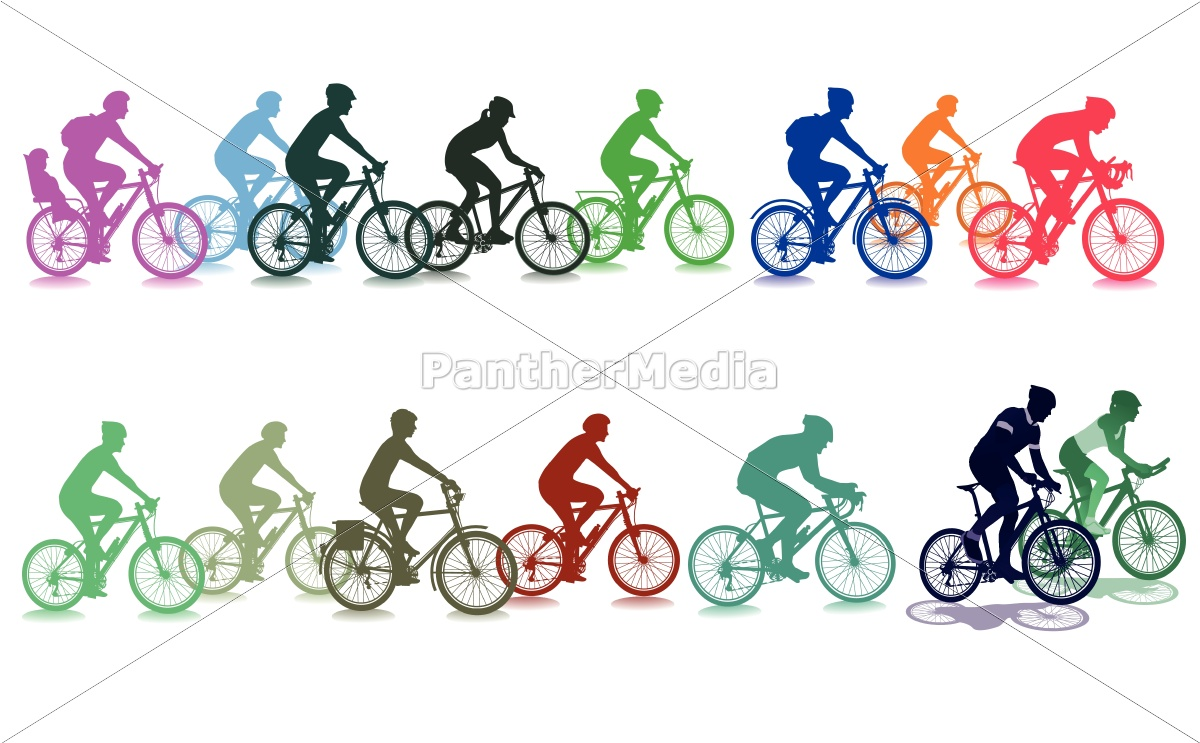 cycling, in, the, group - 10301117