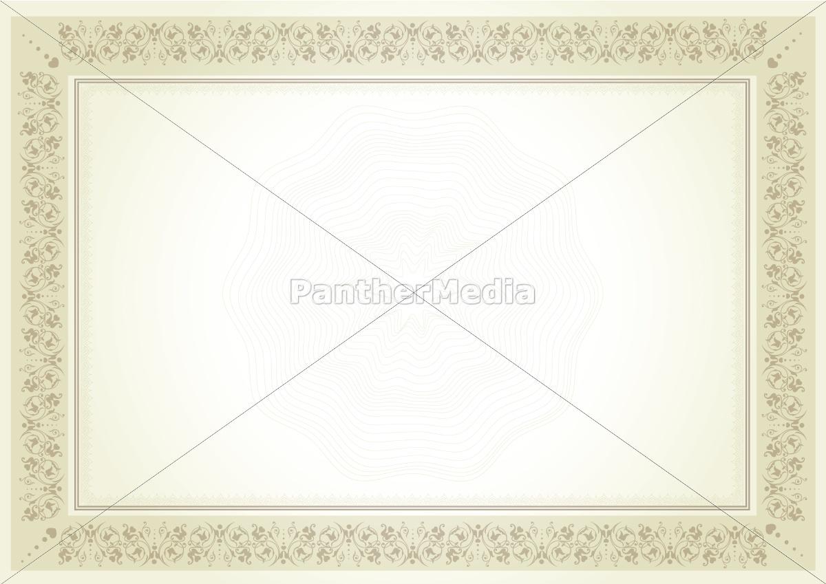 diploma, certificate - 10303671