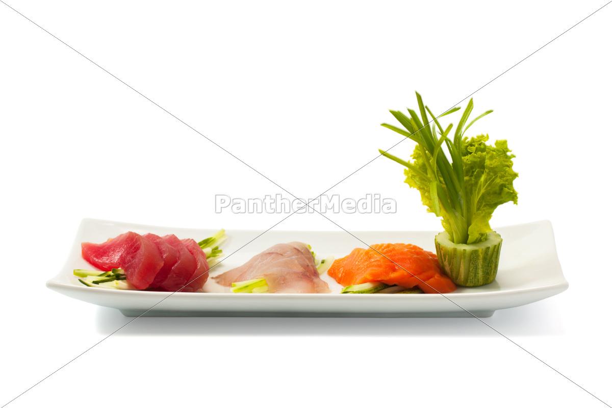 sashimi - 10309155