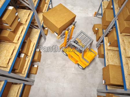 warehouse - 10315081