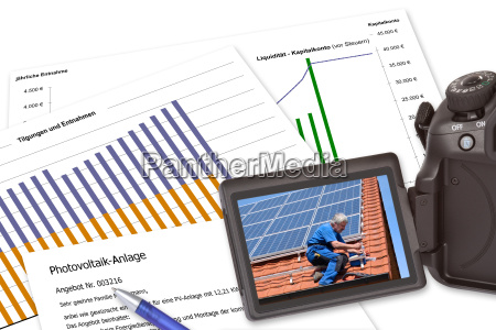 photovoltaic system planning u offer