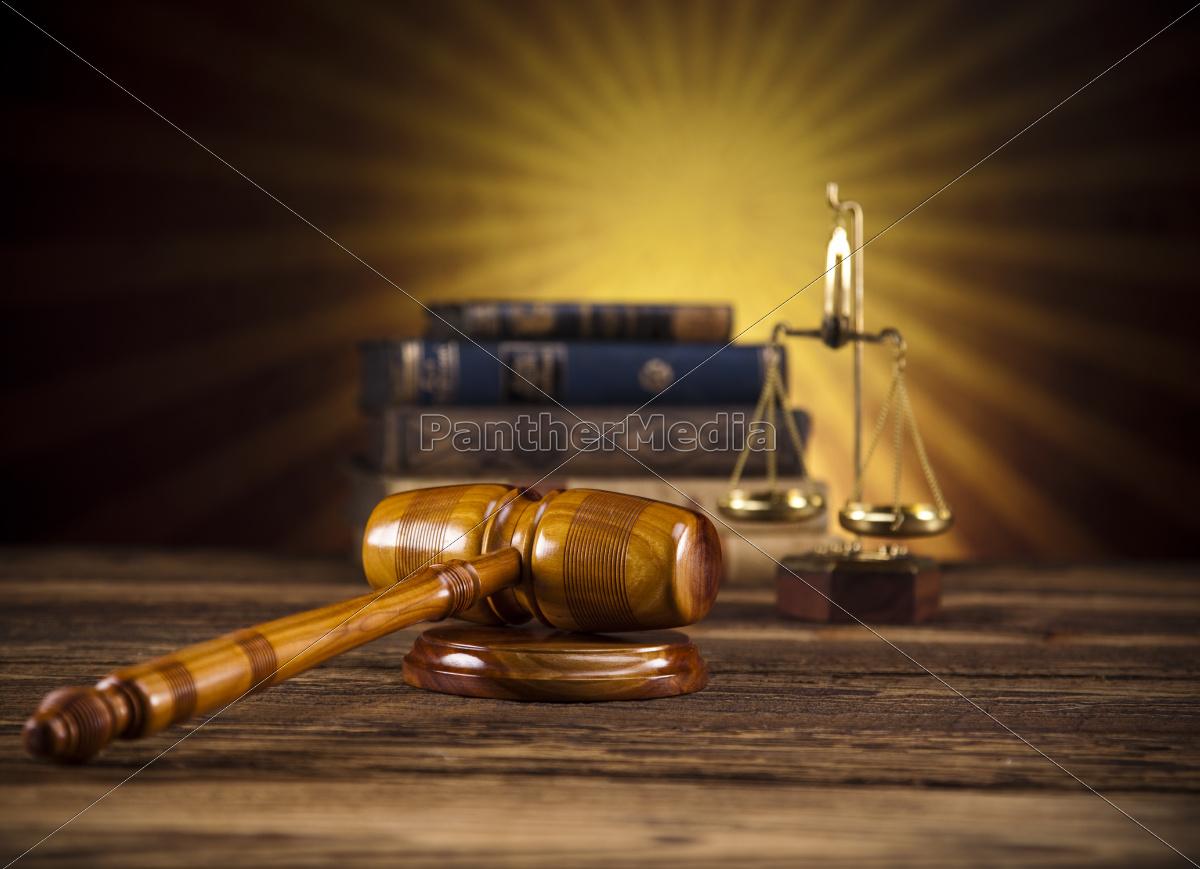 judge, gavel - 10328837