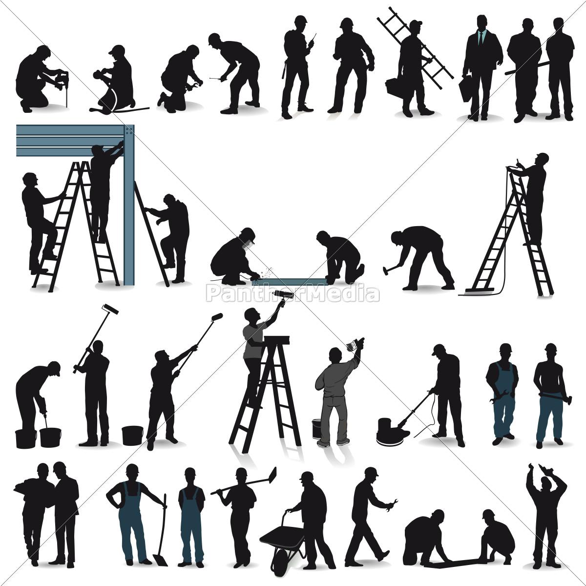 professions - 10385695