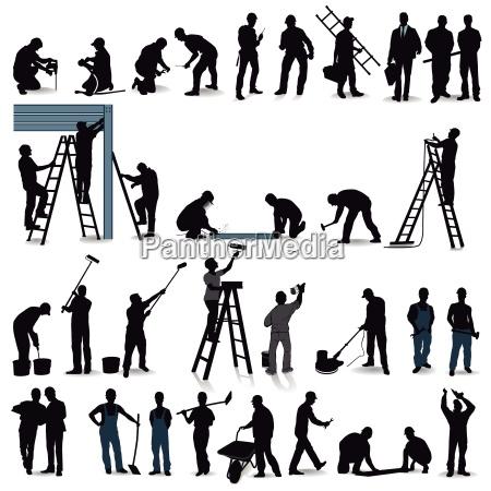 professions - 10385705