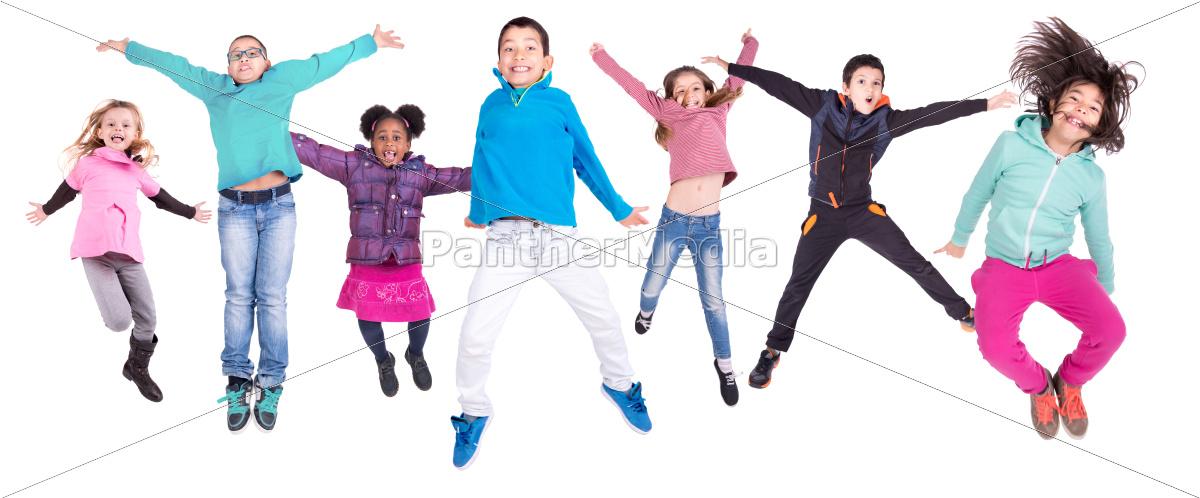 jumping - 10386773
